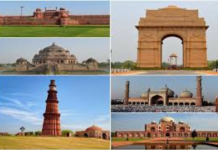 world-heritage-day:-5-delhi-monuments-to-be-illuminated