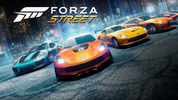 Video gaming series: Forza Street will be available on Android, iOS