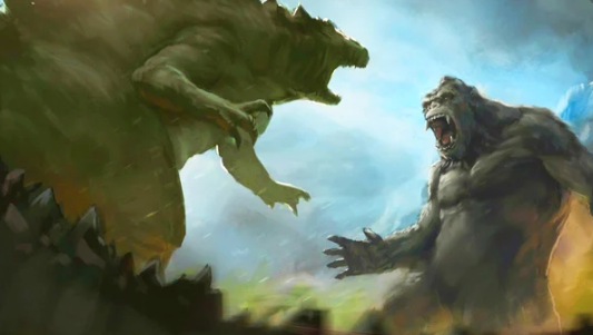 Monsterverse Kicked Off With Godzilla- Watch 'Godzilla Vs Kong' with the Monster Verse Watch along Fan Event