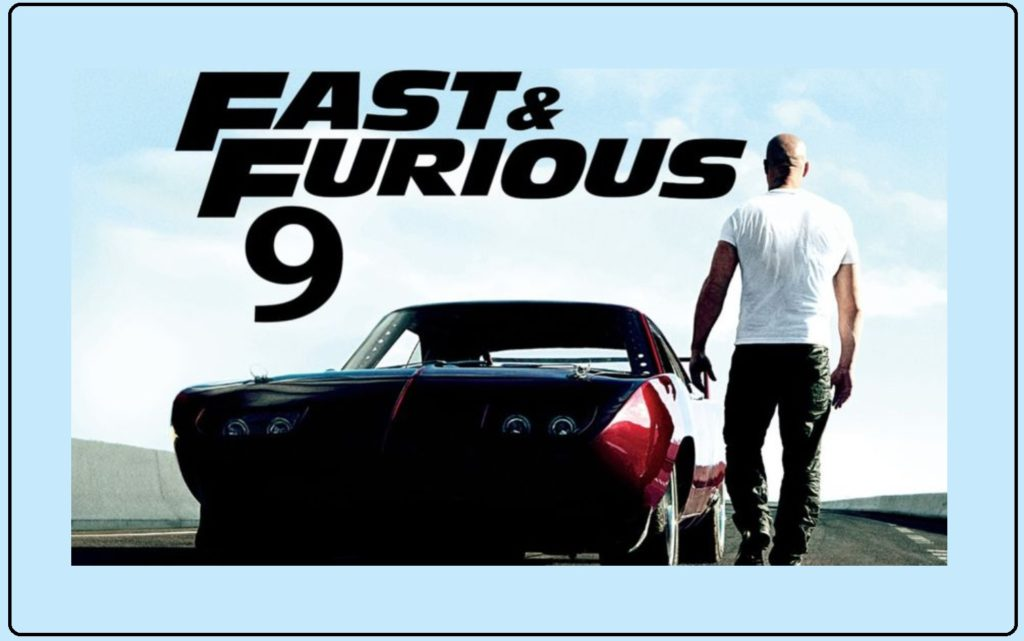 Fast & Furious 9, a look