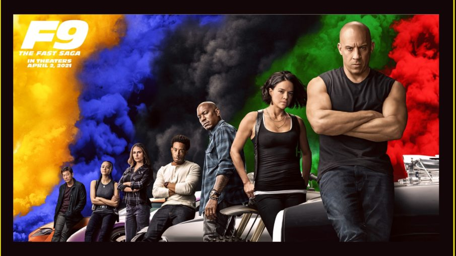 A look at Fast & Furious 9 Cast