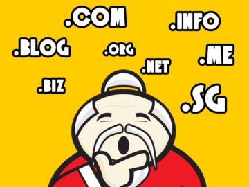 Perfect Domain Name