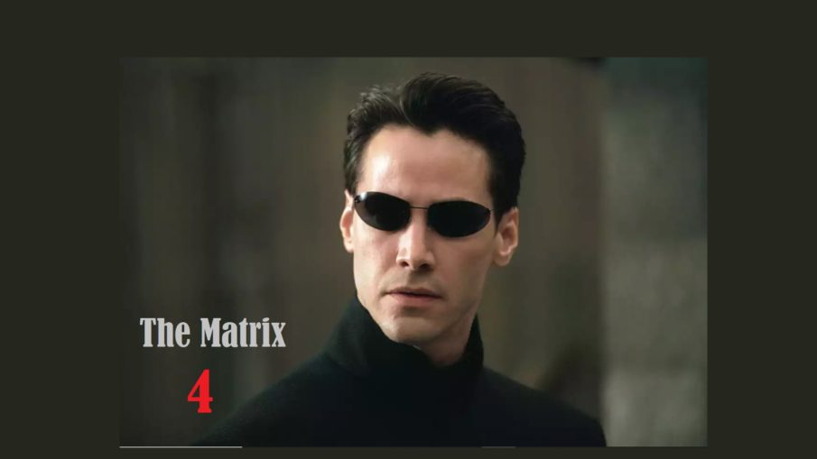 Matrix 4 Release Date Announced