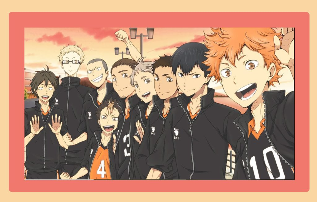 Haikyuu Season 4: Everyone's waiting