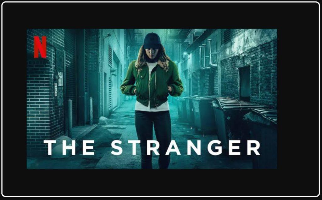 The Stranger Season 2, a look