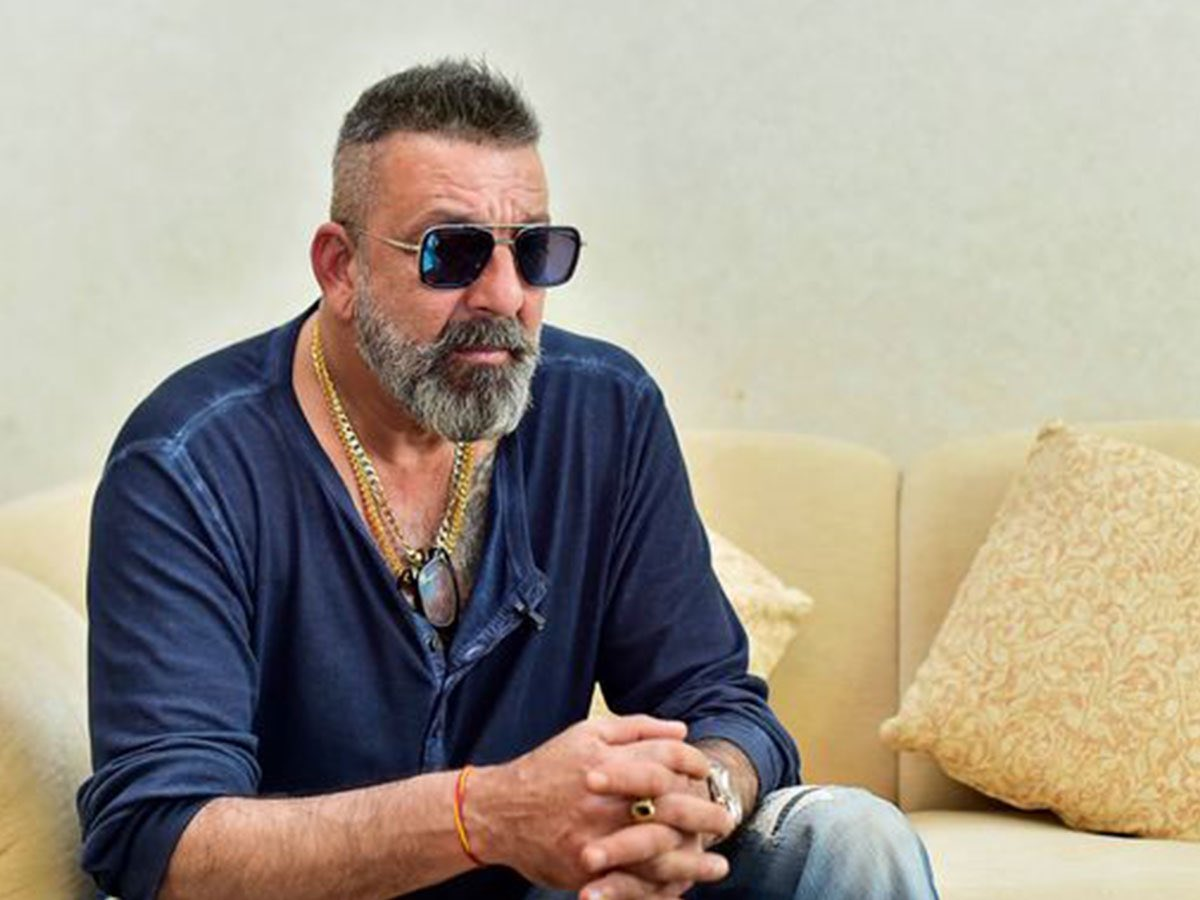 Sanjay Dutt is devastated by the deadly Stage 4 Lung Cancer 1