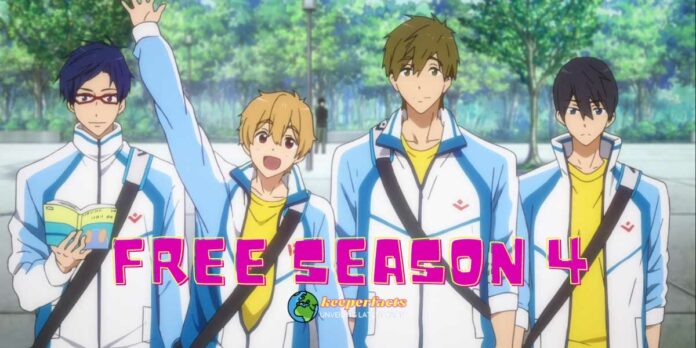 Free season 4