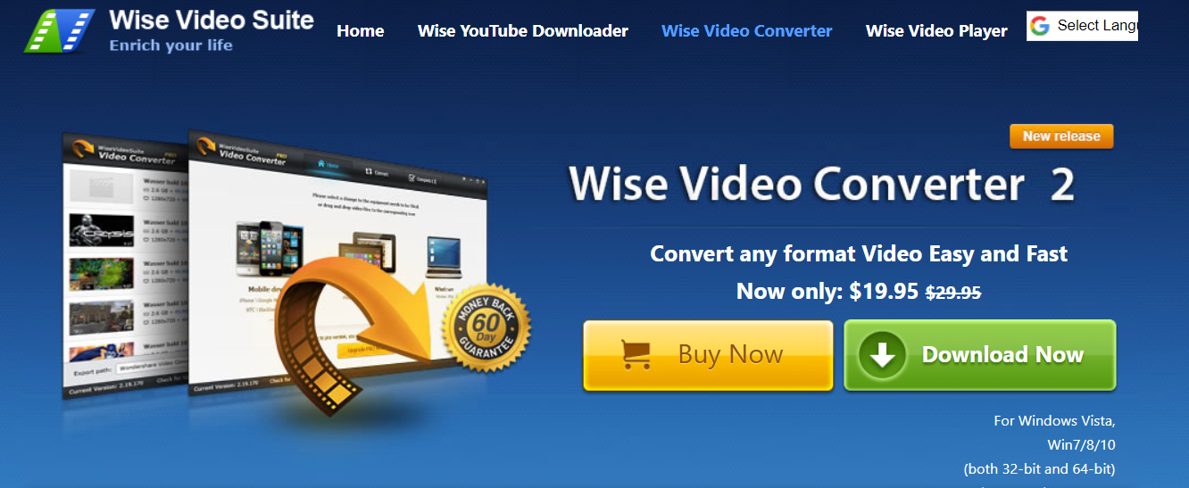 Working Youtube to MP3 Converter,