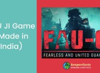 Fauji Game