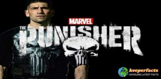 Punisher Season 3