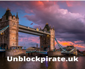 Unblockpirate.uk