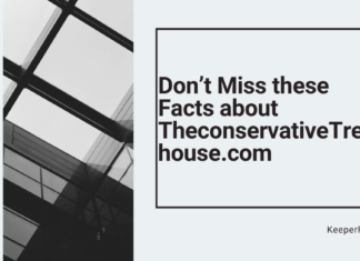 TheConservativeTreehouse