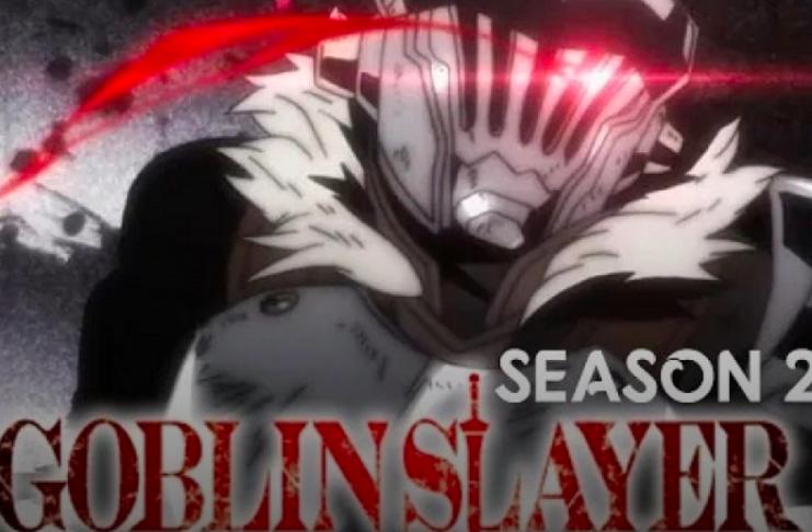 goblin slayer season 2