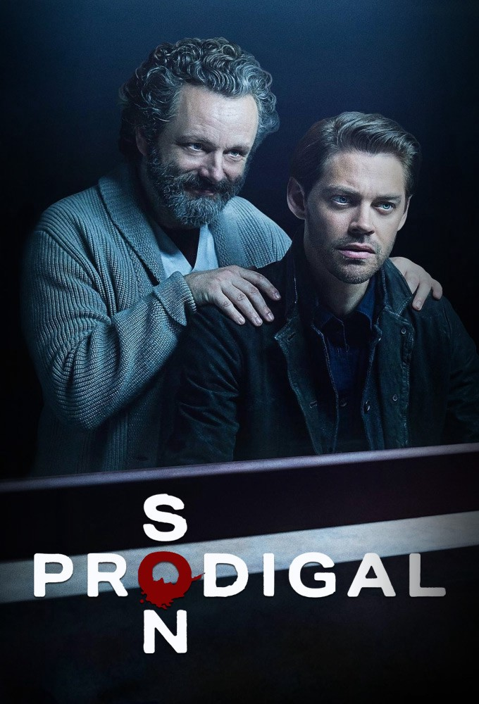 Prodigal Season 3