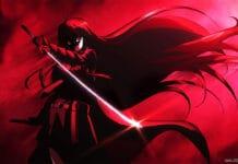 Akame ga Kill Season 2