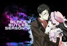 Black Butler season 4