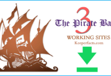 The pirate bay 3