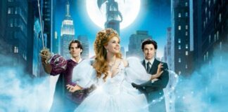Enchanted 2