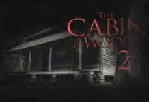 cabin in the woods 2