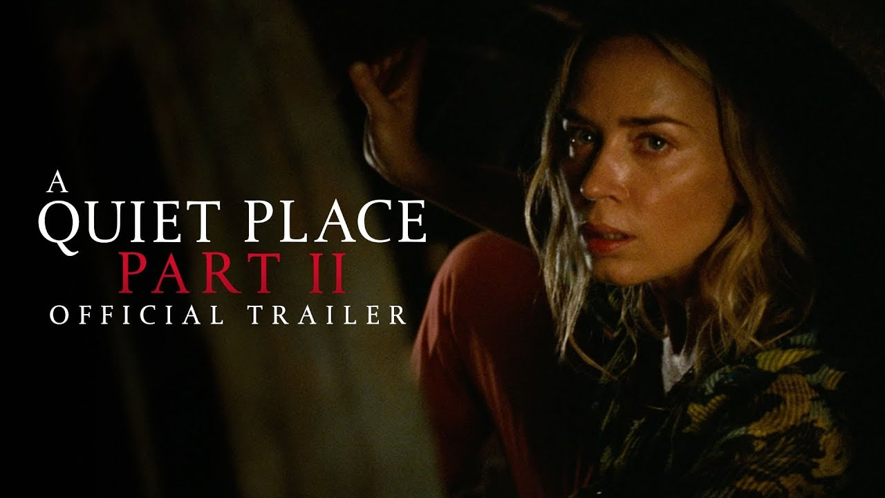 A Quiet Place 2 is Expected To Arrive in 2021 1