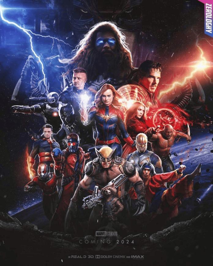 Avenger 5