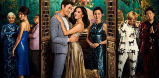 crazy rich asians 2