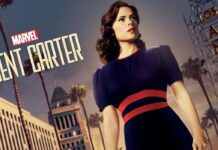Agent Carter Season 3