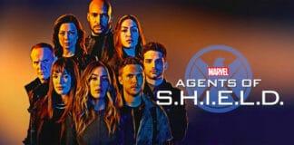 Agents of Shield Season 8