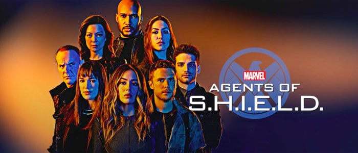 Agents of Shield Season 8