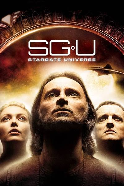 Is Stargate Universe Season 3 Cancelled Keeper Facts