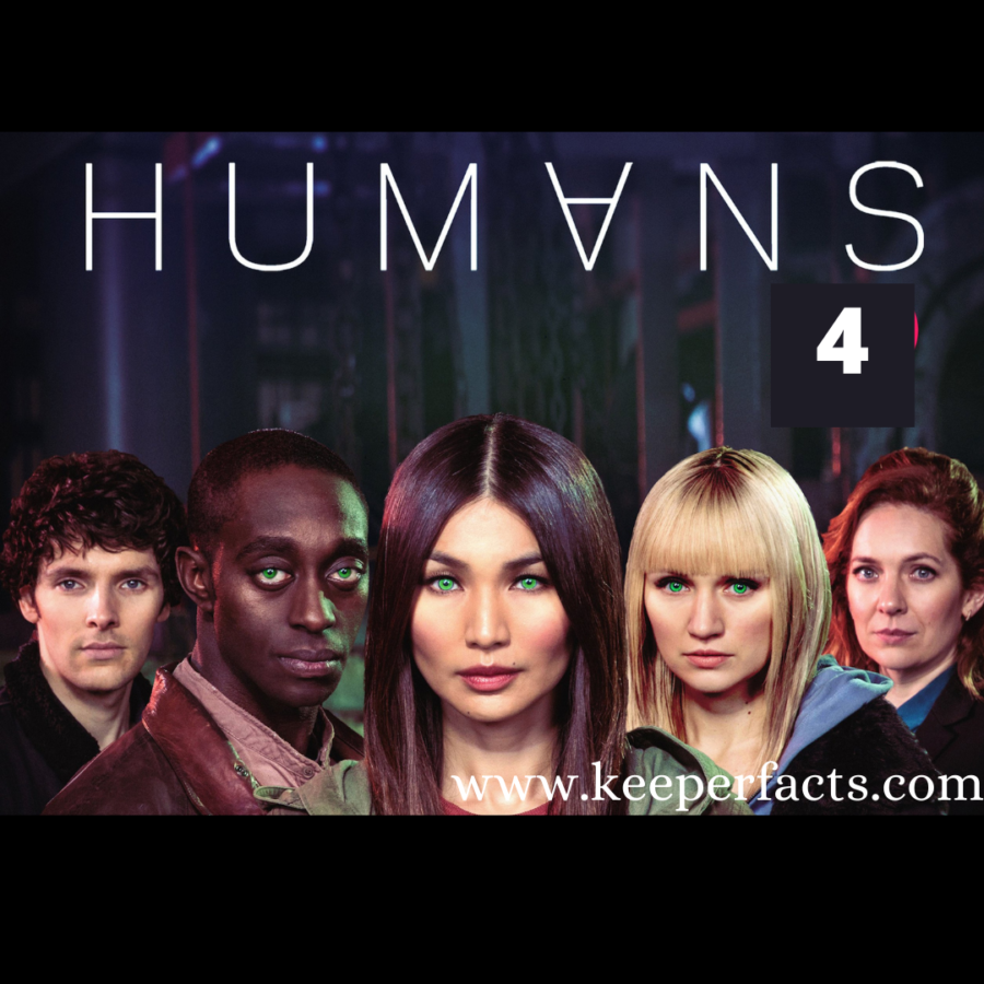 Humans Season 4