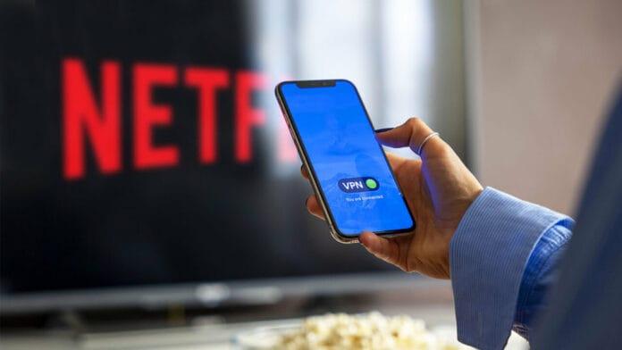 Does Netflix Let You Use a VPN?