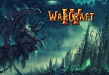 Warcraft-4 reason for delay, reboot