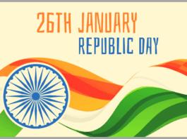 72th Republic day