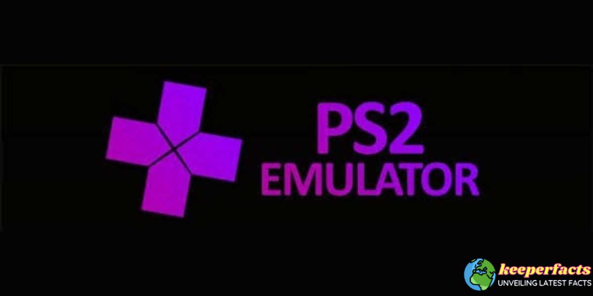 Emulator-for-PlayStation-2