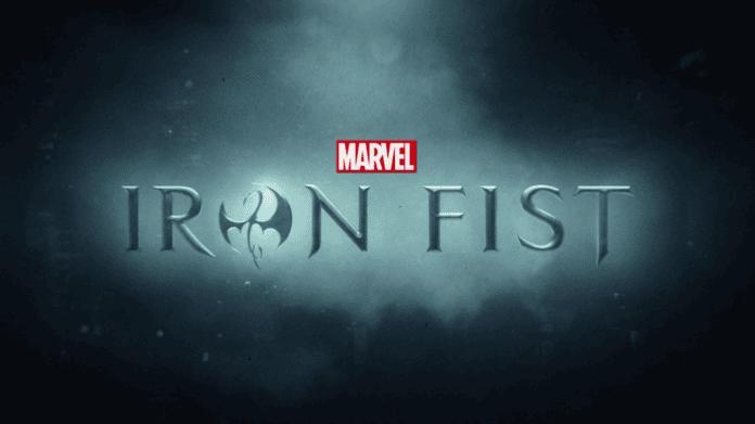 Iron Fist season3