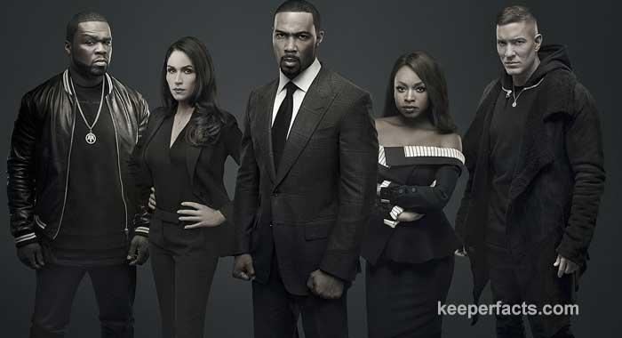 power tv series