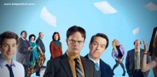 The Office Season 10