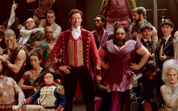 The greatest showman 2 release Date