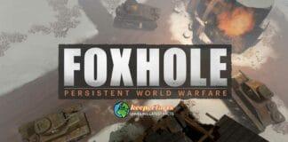 FOXHOLE
