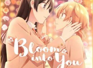 Bloom into you' Season 2