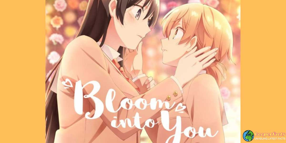 Bloom into you' Season 2