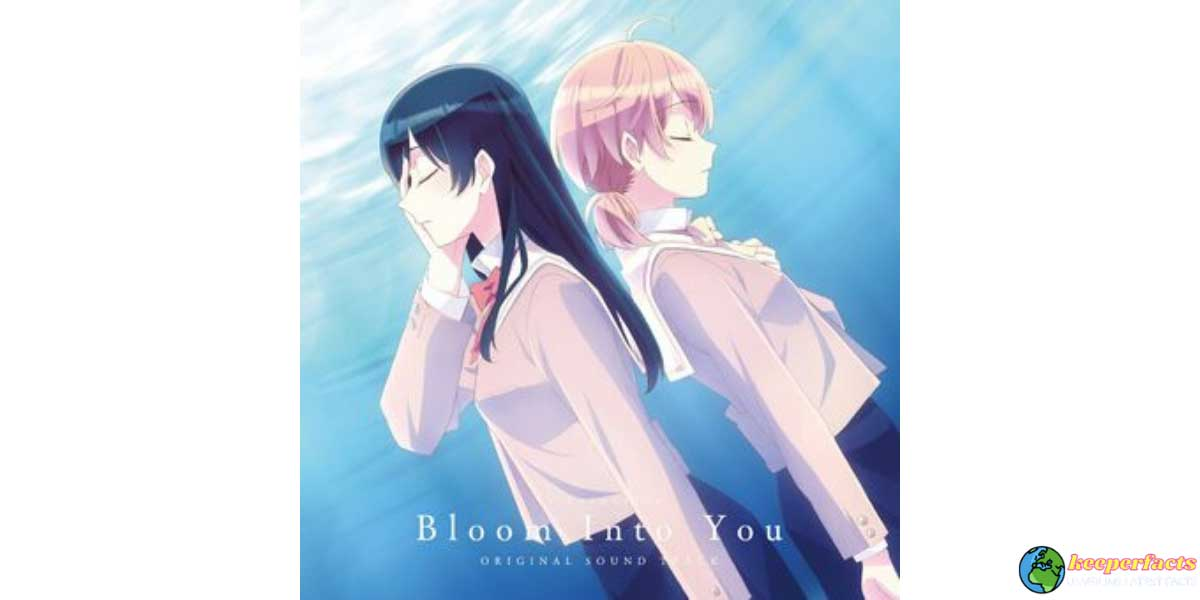 'Bloom into you' Season 2