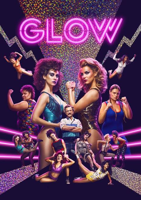 Glow cover photo
