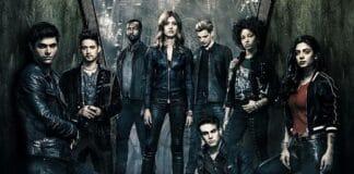 Shadowhunter season 4