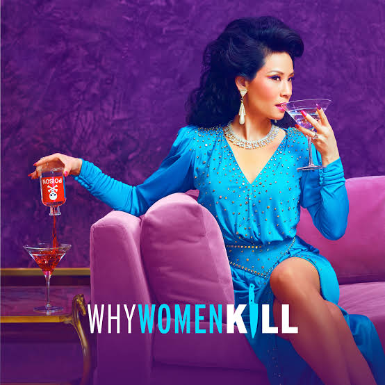 Why women kill