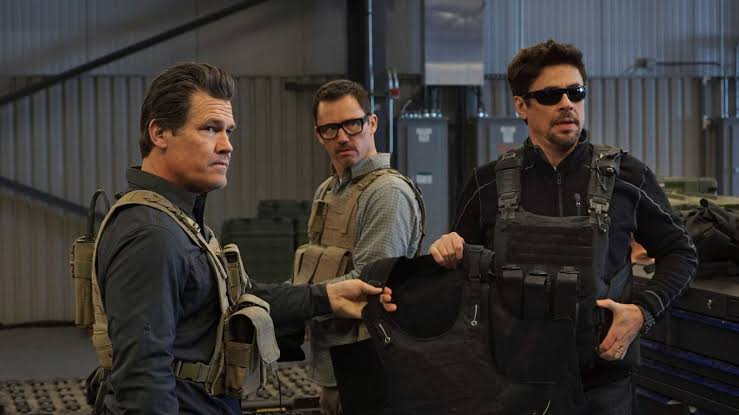 Sicario 3 Is Happening Or Not? | Release Date And Plot 2