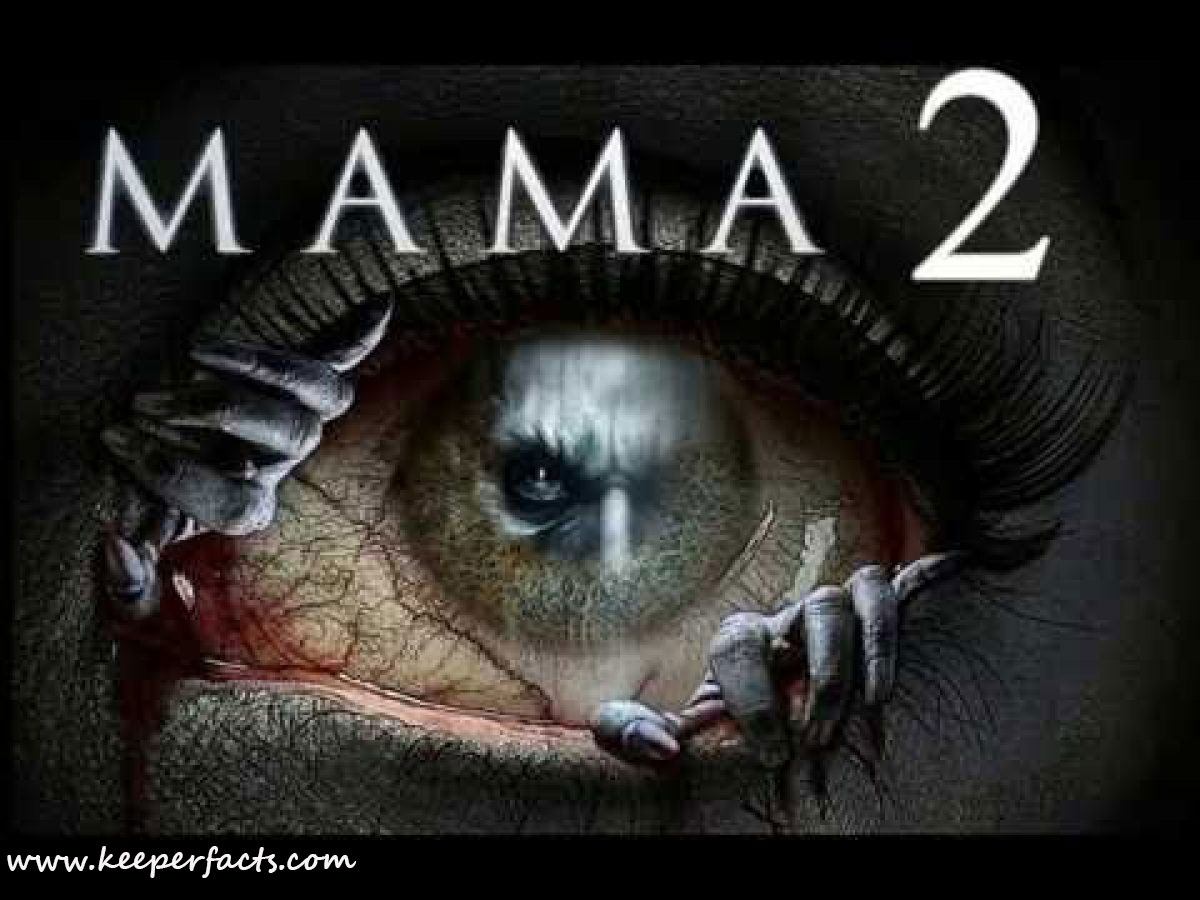 Mama 2: Two Girls Vanishes In Dark Forest| Upcoming Horror Movie 1