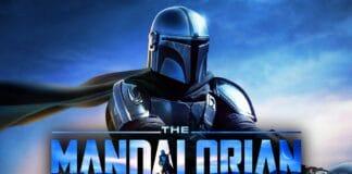 The Mandalorain Season 2
