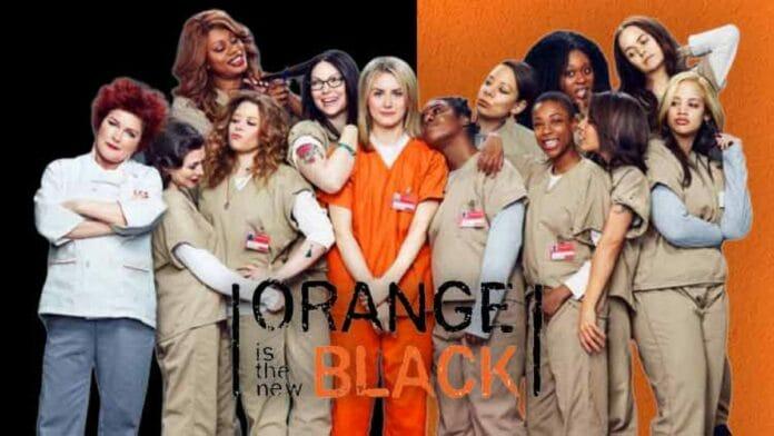 Orange is the new black 8